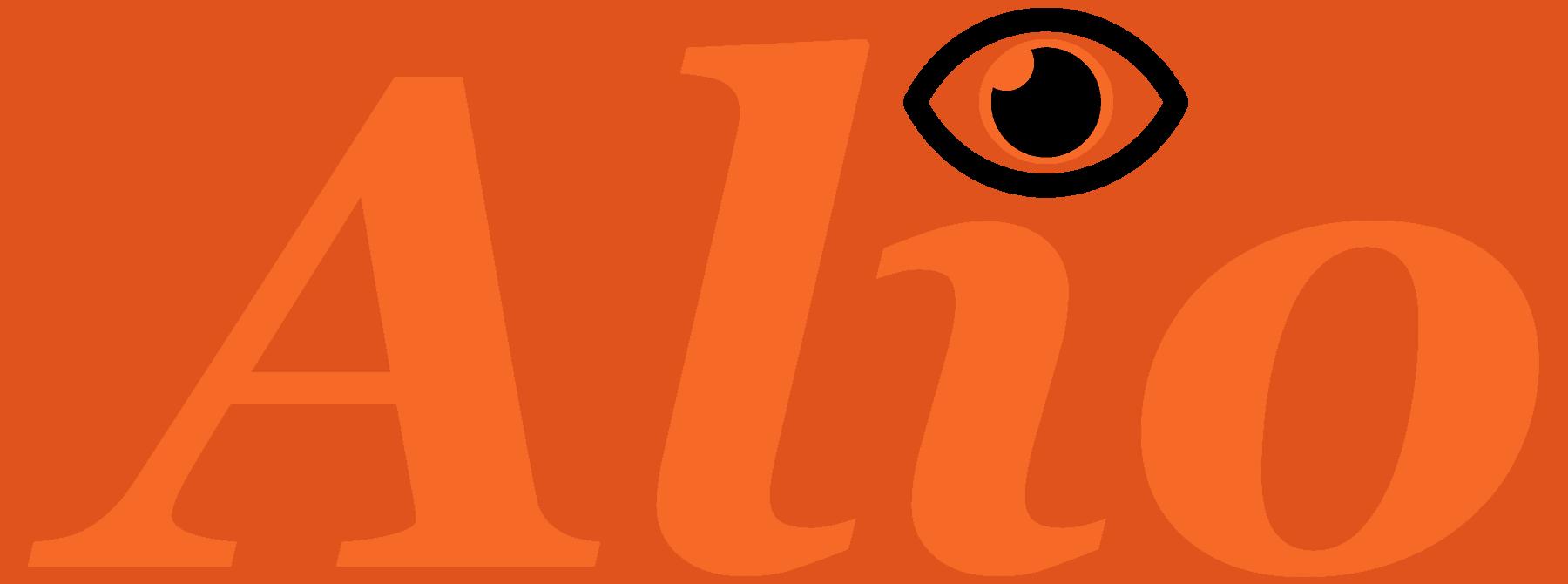 Alio Logo